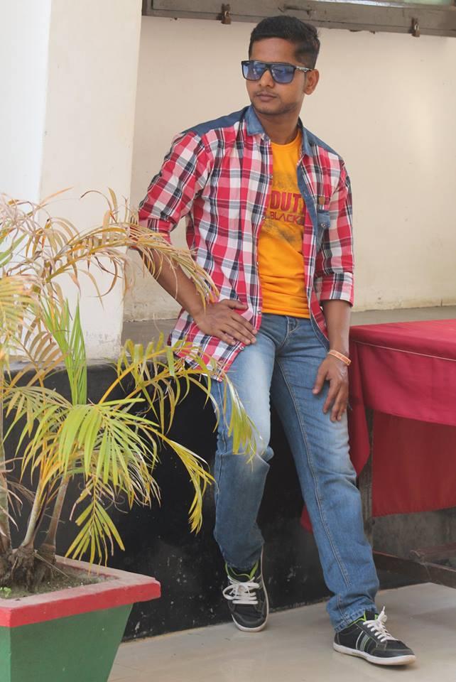 MD Rocky Hosain