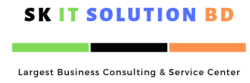 SK IT Solution-Largest Business Consulting & Service Center