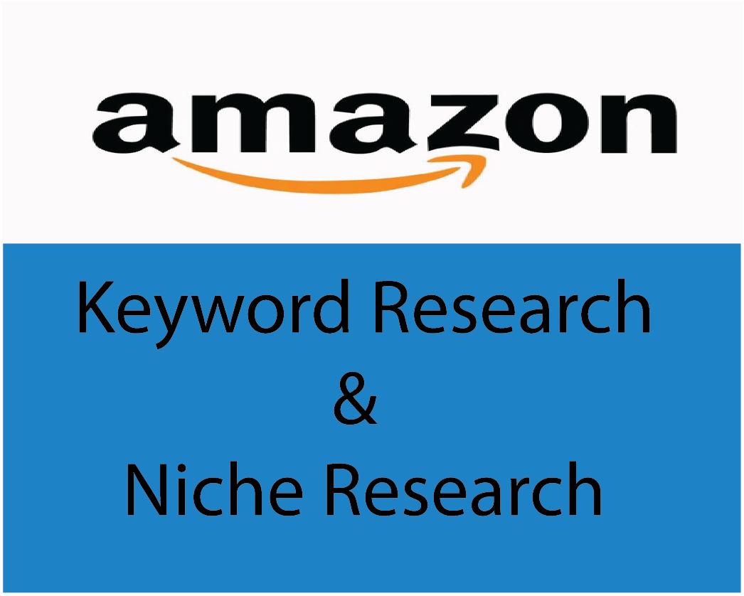 Amazon Niche Research
