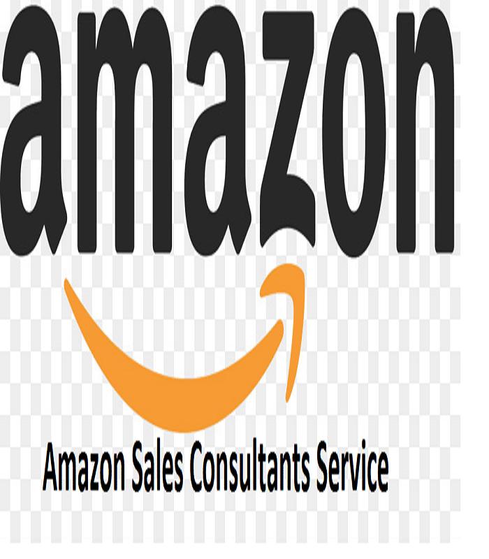 Amazon Sales Consultants Service