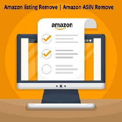 Amazon Listing Remove
