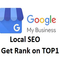 Google My Business Page Local SEO