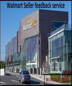 Walmart Seller Feedback