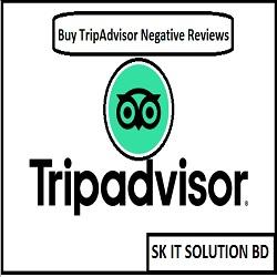 TripAdvisor Negative Reviews