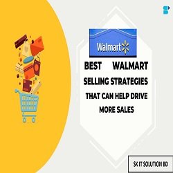Walmart Sales Consultant Service