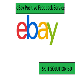 eBay Positive Feedback
