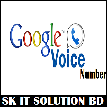 Buy Google Voice Number Account