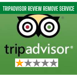 Remove TripAdvisor Review